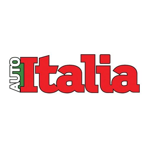 Auto Italia icon