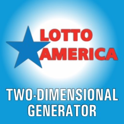 Lotto winner for Lotto America