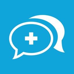 Medic Bleep: Medical Messenger