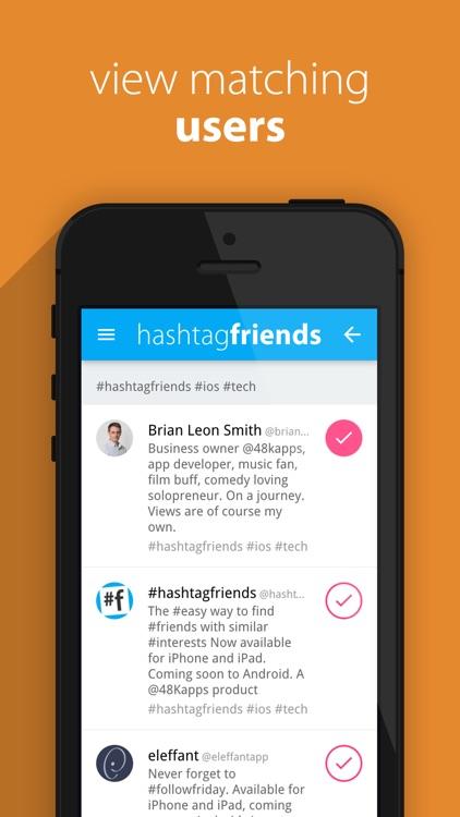 hashtagfriends
