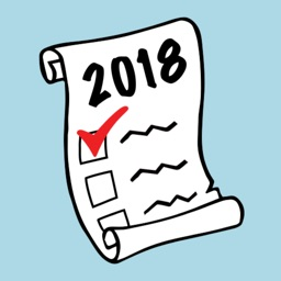 Yearly Resolutions