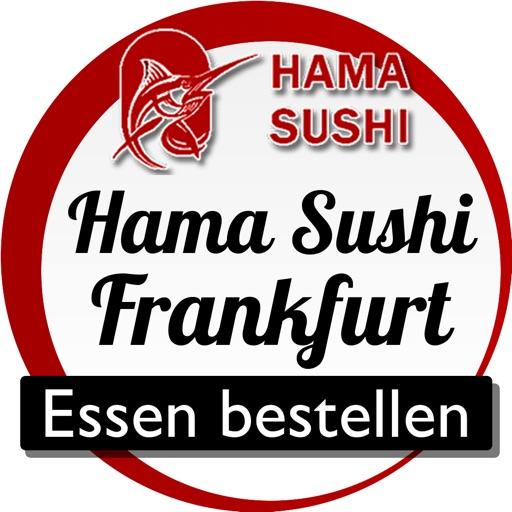 Hama Sushi Frankfurt am Main