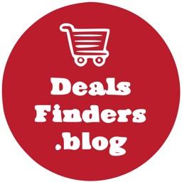 Coupons & Deals - DealsFinders