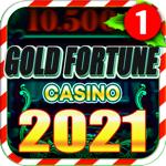 Gold Fortune Casino-Slots Game на пк