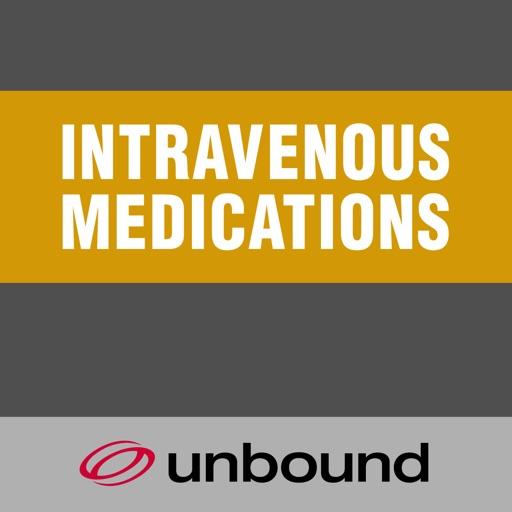 IV Medications Gahart