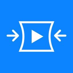 Compress Videos & Resize Video