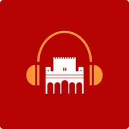 Audioguía Alhambra