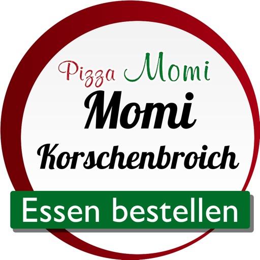 Pizza Momi Korschenbroich