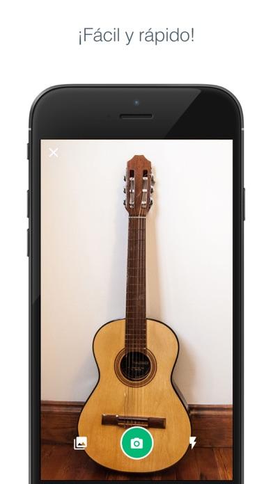 Screenshot for OLX Clasificados in Ecuador App Store