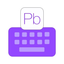 Phraseboard Keyboard
