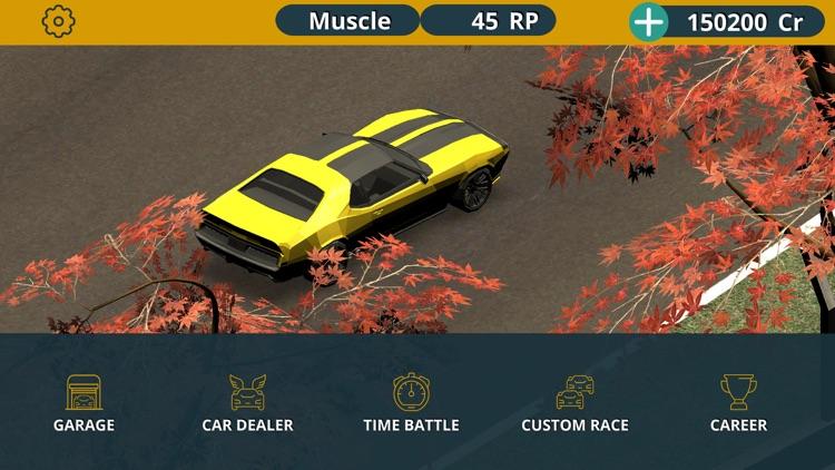 Asphalt Speed Racing Autosport screenshot-7