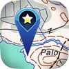 Topo maps - Finland