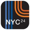 NYC Subway 24-Hour KickMap+