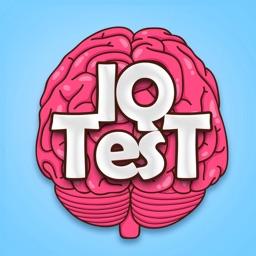IQ Test - Find Your Brain Age