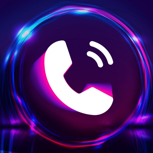 Funny Color Call & Ringtones free software for iPhone and iPad