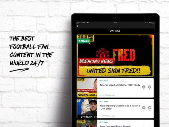 Ultimate Football Fan-ipad-3