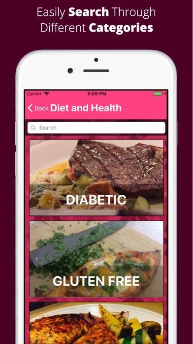 Recipe Book - 30K+ Recipes screenshot 2