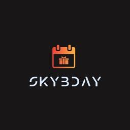 Skybday - birthday calendar