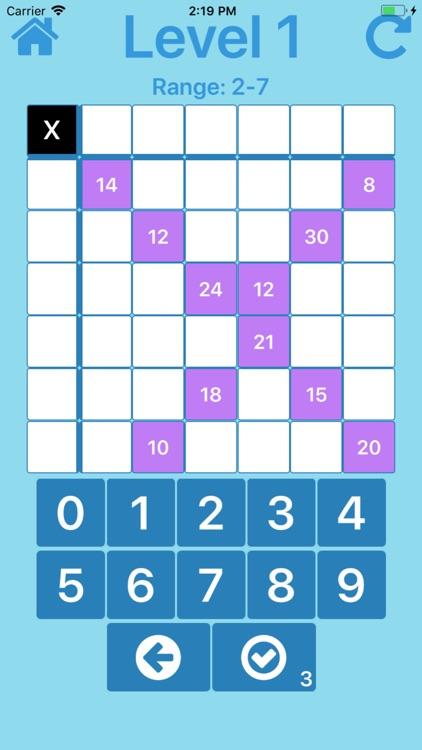 Times Tables Shuffle screenshot-5