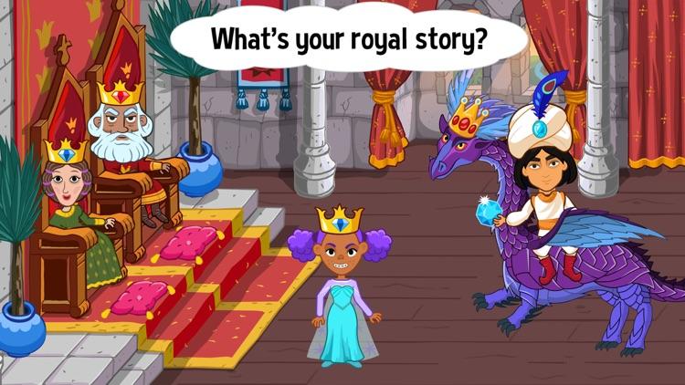Pepi Wonder World: Magic Isles screenshot-7