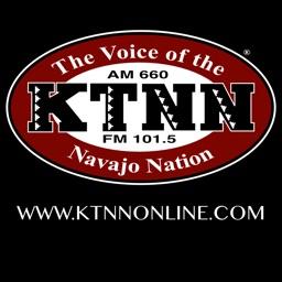 KTNN AM 660 101.5 FM
