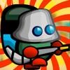 Inferno: Platformer Game