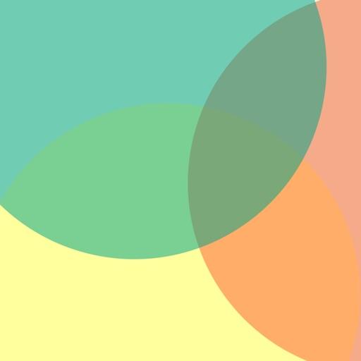 Calming Circles 2