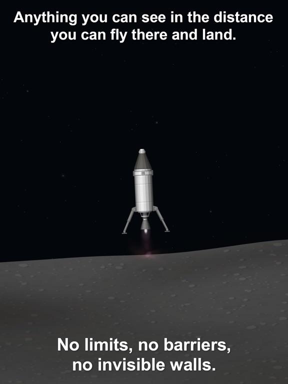 Скачать игру Spaceflight Simulator
