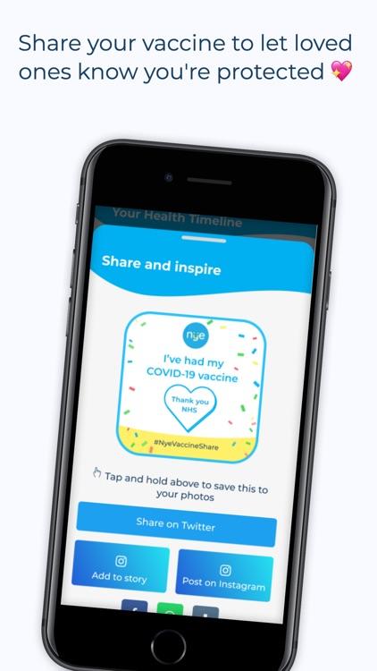 Nye Health screenshot-5