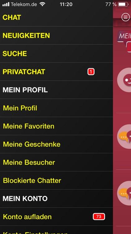 MeinChatPortal screenshot-5
