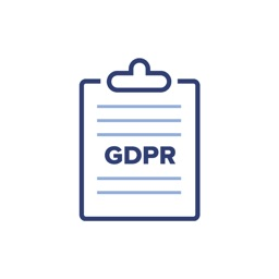 GDPR Privacy Policy Stickers
