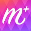 Xiamen Meitu Technology Co., Ltd. - MakeupPlus アートワーク