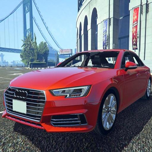 Car Parking Simulator 2021