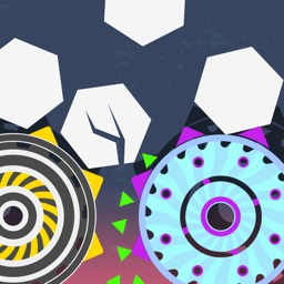 Super Machine - it crush cubes