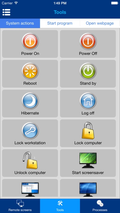Net Monitor for Employees screenshot-4