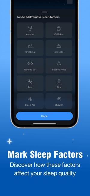 Sleep Monitor: Sleep Cycle