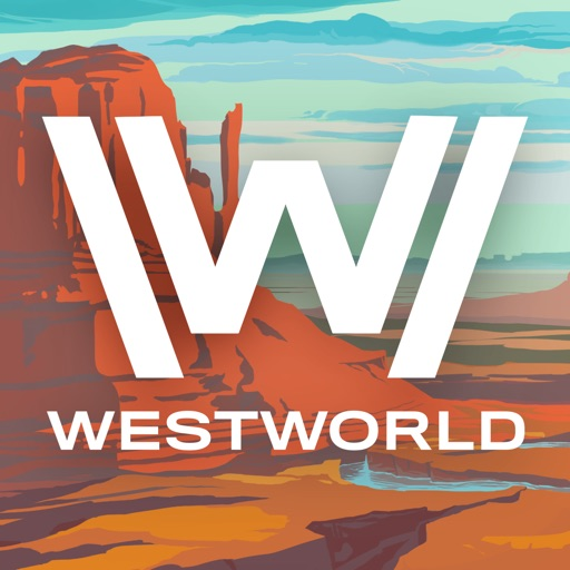 Westworld app for ipad