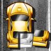 幼児のための車のパズル - iPadアプリ
