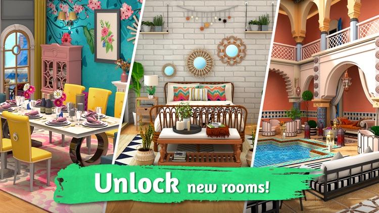 Room Flip™ Home Design Games screenshot-0