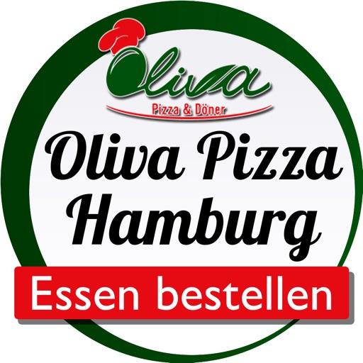 Oliva Pizza & Döner Hamburg