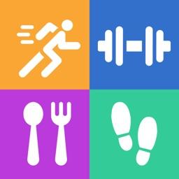 Universal Fitness Tracker