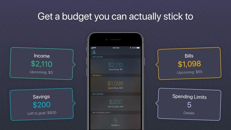 PocketGuard: Money & Budgeting screenshot-3