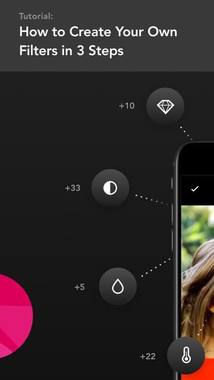 infltr - Infinite Filters screenshot-5
