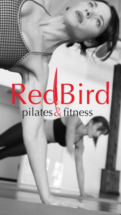 RedBird Pilates Screenshot
