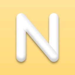 Noten - Sticky Notes Widget