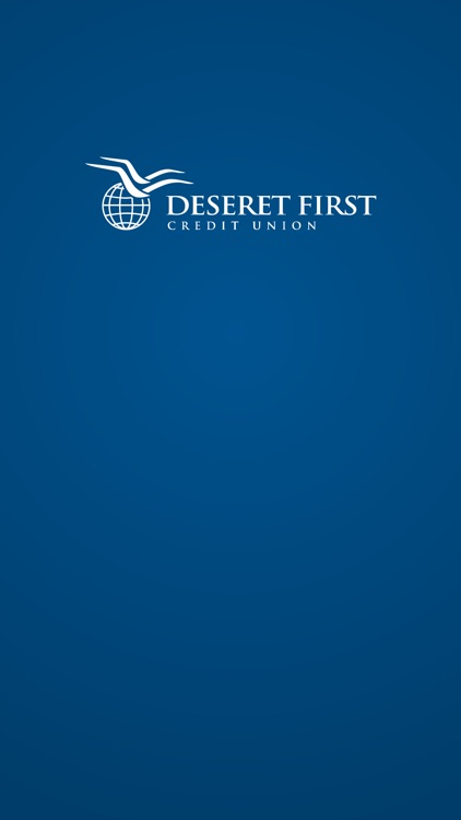 Deseret First CU Mobile