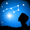 App Icon for The Sky by Redshift: Astronomy App in Hungary IOS App Store