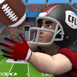 CFL Football Frenzy