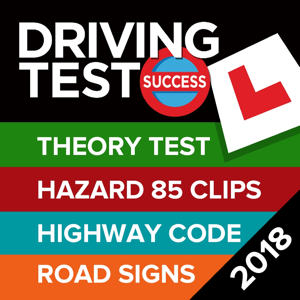 Driving Theory Test 2018 Kit - Education app