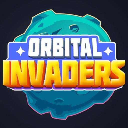 Orbital InvadersSpace shooter
